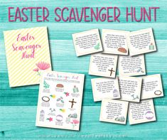 check out how the Easter bunny made these Easter Bunny Footprints that stick to the ground & stay there all day! Easter Eggs Kids, Easter Gifts For Kids, Verses For Cards, Scripture Cards, Easter Bunny Tracks, Homemade Easter Baskets, Easter Scavenger Hunt, Diy Playing Cards, Routine Printable