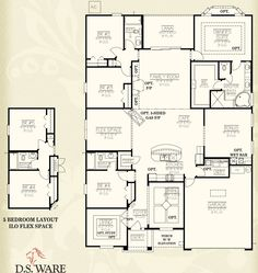 Floor Plans Mother In Law Suites On Pinterest Pool