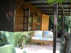 La Casita at Hacienda de Lago, Utuado. $125/nt for your own 1 Br/1 Ba mountain rental home. 5* average review