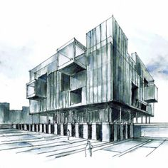 El Pardo Police Station / Voluar Arquitectura / 2010