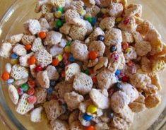 Kid Activities | Easy Snack Mix Recipes