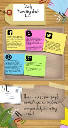 Social Media Marketing  Infographic  #SocialMediaMarketing #socialmedia #marketing