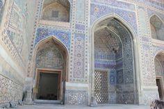 Registan   Just Back From: Uzbekistan   FATHOM Travel Blog and Travel   http://travelling-images.blogspot.com