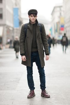 Boots Fashion for Men