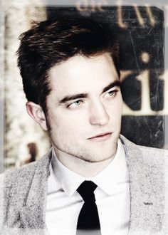handsome rob