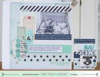 A Video by Justlulu from our Scrapbooking Cardmaking Stamping Galleries originally submitted 03/15/13 at 08:21 AM