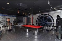 16,326sqft home with star wars themed bar for grabs at $5.5 Million