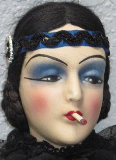 Flapper Girl - Delilah