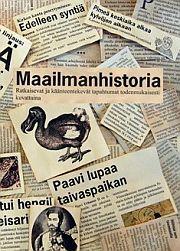 lataa / download MAAILMANHISTORIA epub mobi fb2 pdf – E-kirjasto