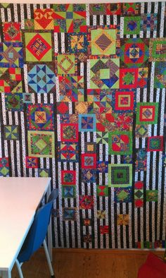 most beautiful Gypsy wife quilt