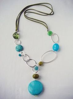 Cabana necklace
