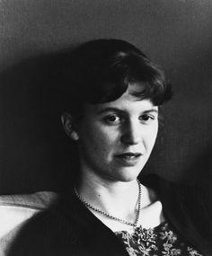 Som altından bebek - Sylvia Plath hakkında...