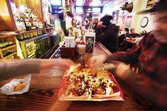 Best Nachos - Pork Slope - Best of New York Food 2013 -- New York Magazine