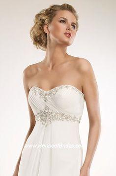 Eden Bridals - style no. 2293 - House of Brides - Wedding Dresses
