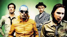 Sort Sol, Very cool danish rock band.