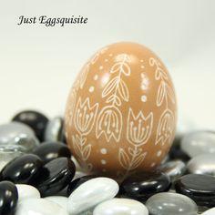 Pysanky Pisanki Ukrainian Egg Polish Easter Egg Lithuanian | Etsy Handmade Shop, Handmade Items, Polish Easter, Carved Eggs, Artisan & Artist, Brown Eggs, Ukrainian Easter Eggs, Egg Decorating