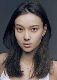 Sveta Barbachakova - Russian (+Chinese) Beauty