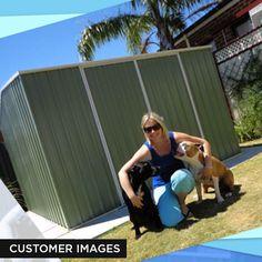Aussies Love their sheds Cheap Sheds, Aussies, Garden, Garten, Lawn And Garden, Gardens, Gardening, Outdoor, Yard