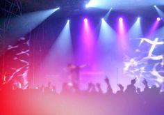 NSM - Non solo Musica : Il cantante e il palco