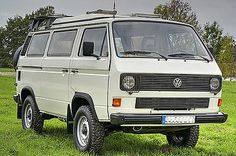 $_1 (24) Vw Bus T3, Volkswagen, Expedition Vehicles For Sale, Transporter T3, Ram Van, Vw Vanagon, Road Trip, Combi Vw, Car Travel