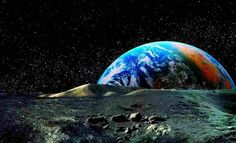 5 reasons why watching #Earth from #space can change your #Life