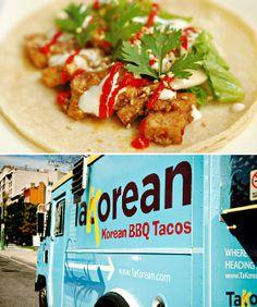 The Great Food Truck Race Korean Bbq