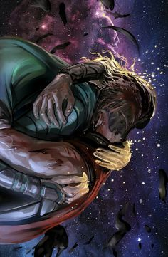 Thor y loki Avengers: Infinity War Loki Thor, Loki Laufeyson, Tom Hiddleston Loki, Marvel Avengers, Loki Fan Art, Marvel Fan Art, The Avengers, Posters Vintage, Marvel Wallpaper