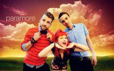 Paramore New Wallpaper