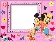 Tarjetas Para Imprimir para ninos | ... Tarjetas de invitación de cumpleaños infantiles Disney para niños
