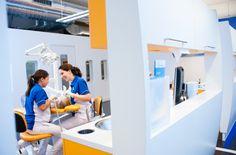 Kinder tandarts in Lent : Jeugdtandarts Waalsprong Lent, Kids