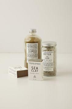 Herbivore Bath Salt