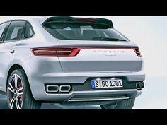 New Car 2017: 2017 Porsche Cayenne