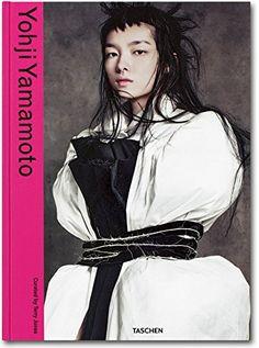 Yohji Yamamoto by Terry Jones