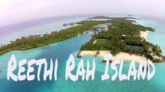 One and Only Reethi Rah Maldives Luxury Yachts, One And Only, Maldives, Villa, Island, World, Water, Travel, Outdoor
