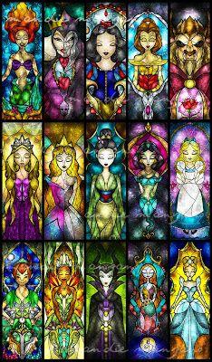 Disney Cast: Disney Mosaico!! - Parte 2