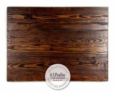 Reclaimed Pine Table Top, Deep Red Rustic Wood Sign Board, Blank Pallet  Wedding Guest Register, Memory Book, Wood Backdrop, Photo Background