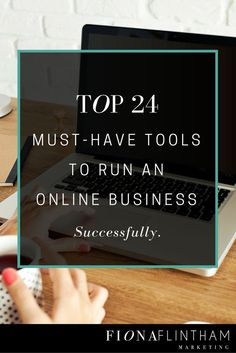 These online tools will simplify your life, help you create great content and overcome tech headaches.