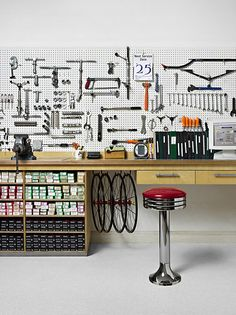 "velominati: "" The VVorkshop. """