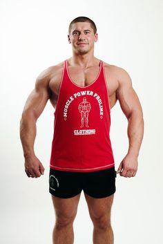 Muscle Power Proline, muscle wears, bodybuilding t shirt, mpp tank, Deividas Dubinas, bodybuilding champion, www.musclepowerclothing.com, www.muscleshop.lt, www.deividasleilionasphotography.com