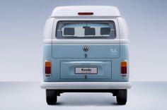 "Volkswagen Bus Years - Kombi Last Edition"" Volkswagen Transporter, Volkswagen Bus, Volkswagen Germany, Vw Kombi Van, Kombi Camper, Kombi Home, Campervan, Kombi Last Edition, Beetle Car"