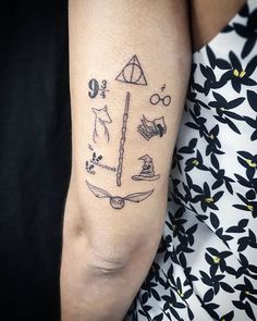 trendy tattoo harry potter girls trendy tattoo harry potter girlsPotter A potter is someone who makes pottery. Potter may also refer to: . Harry Tattoos, Harry Potter Tattoos, Tattoos Skull, Mini Tattoos, Trendy Tattoos, Cute Tattoos, Body Art Tattoos, New Tattoos, Small Tattoos