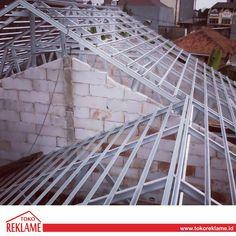 Rangka Baja Ringan Di Manado Kirim Pesan Ke Penjual Jasa Buat Atap