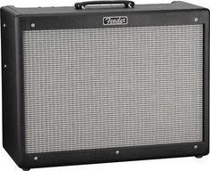 Fender Hot Rod Deluxe III Electric Guitar Amplifier | Black