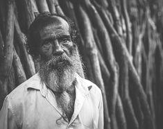 Face #121 by Son-of-the-Morning-Light #ErnstStrasser #SriLanka
