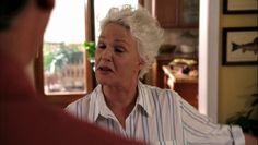 "Burn Notice 5x15 ""Necessary Evil"" - Madeline Westen (Sharon Gless)"