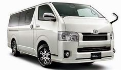 24 Best KDH Hiace images in 2015 | Toyota hiace, Toyota