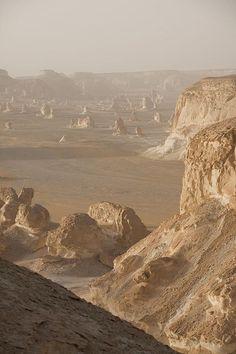 الصحراء الغربية  مصر