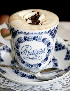 Pharisäer - German coffee www.MadamPaloozaEmporium.com www.facebook.com/MadamPalooza                                                                                                                                                                                 Más