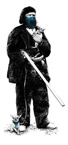 Banditu #bandit #banditu #antica