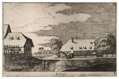 View Plate - Hollar Collection - University of Toronto Libraries Toronto Library, University Of Toronto, Fisher, Libraries, Books, Plate, Painting, Collection, Art